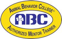 Animal Behavior College Authorized Mentor Trainer